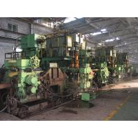 China Steel Rolling Mill Equipment , Steel Angle 120mm × 120mm wholesale
