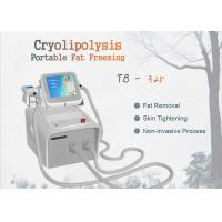 China Home Use Beauty 2M RF Cryolipolysis Slimming Machine for Lose Weight / Fat Dissolving on sale