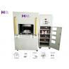 China Three Phase Auto Ultrasonic Plastic Welding Machine Pneumatic Driven Mode wholesale