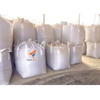 China White Woven Polypropylene bags/ Printed Polypropylene Bags for Chemical Material /Fertilizer/Pigment wholesale