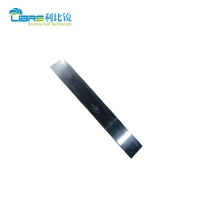 China ISO9001 HRA89 fiber Textile Cutting Blade For Woven Fabric wholesale