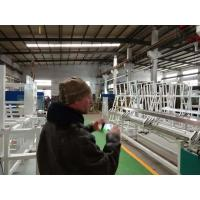China Long Lifetime Spacer Bending Machine With Siemens Servo Control 250mm*200mm wholesale