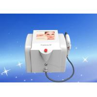 """China 8.4"""" Touch Screen fractional rf tips mesotherapy with microneedle wholesale"""