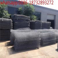 China gabion stones for sale/ gabion wall fence/ gabion retaining wall construct/rocks for gabion baskets/ wire boxes for rock wholesale