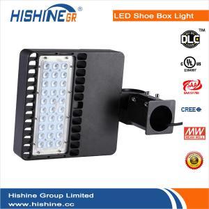 China IP65 Outdoor Cree Led Parking Lot Lights For Garden Garage Stadium wholesale