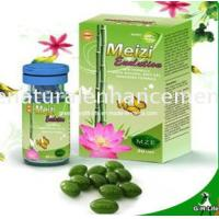 China Belly Fat Burning Mze 100% Original Meizi Evolution Weight Loss Supplements wholesale