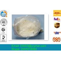Quality Natural Bodybuilding Anabolic Steroid Powder 472-61-145 For Bulking Cycle High Purity 99% Drostanolone Enanthate for sale