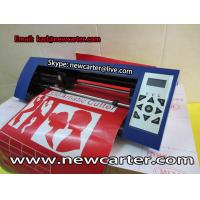 China Mini Vinyl Cutter With Contour Cutting 12'' Cutting Plotter With ARMS Hobby Sticker Cutter wholesale