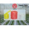 China UV Stabilized 1mm 1.5mm Colorful Polypropylene Twine for Tomato Tying wholesale