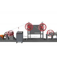 China Rotary Bending Fatigue Testing Machine , Wire Rope Testing Machine 2-18kN SFT184 wholesale
