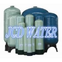 China Automatic Commercial Water Softener 150PSI For Chemical , 155mm - 3000mm wholesale