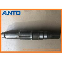 China 112580 31EM-40010 R210LC-3 Motor Shaft For Hyundai Excavator Travel Motor Parts on sale