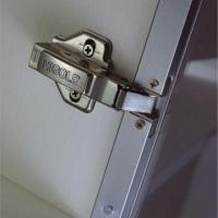 China Cabinet Hinge, Two-way Clip-on Aluminum Frame Soft-closing Hinges, Door Hinges, Door Accessories wholesale