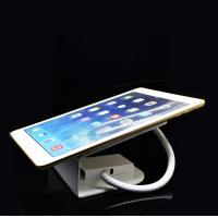 China COMER Anti theft Stand Security Alarm Holder Bracket for Tablet PC display solutions wholesale