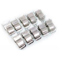 China Copper Tin Plated PCB Mount Fuse Clip For 6x30mm Glass / 6.32x32mm Ceramic Fuse wholesale