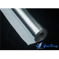 China Sound - Proof Aluminum Foil Fiberglass Cloth 1m 1.2m 1.5m Width For Motor  Vehicle wholesale
