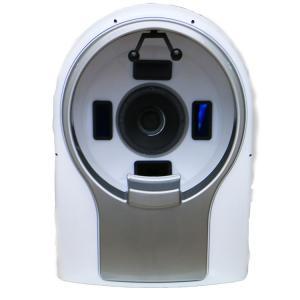 China Intelligent Six Spectrum Face Skin Test Machine With Skin Moisture Detector wholesale