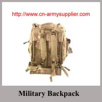 Quality Wholesale Military backpack for sale