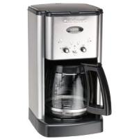 China Cuisinart DCC-1200 Brew Central 12-Cup Programmable Coffeemaker on sale