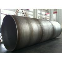 China A213 A312 A249 Duplex Stainless Steel Pipe Stainless Steel Seamless Welded Pipes wholesale