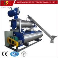China CE certificate amazing quality fish meal machine pellet feed making machine wholesale