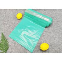China Fashion Poly Mailers Plastic Envelopes Shipping Bags Tiffany Green Color wholesale