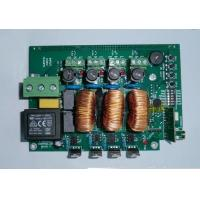 China Driving Power Multilayer PCB Board FR-4 HASL Lead Free 1.6mm Thickness wholesale
