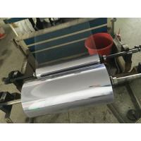 China ESD Anti Static Clear Plastic Sheet , Anti Static Plastic Rolls 10 ^ 4 - 10 ^ 6 Resistance Value on sale