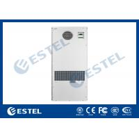 Buy cheap DC48V 180W/K Remote Control Enclosure Heat Exchanger LED Display Dry Contact Alarm Output from wholesalers