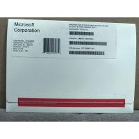 Buy cheap Microsoft Windows Server 2016 Standard OEM Package / Windows Server 2012 R2 OEM from wholesalers