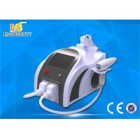 China High quality elight IPL Laser Equipment hair removal nd yag tattoo removal on sale