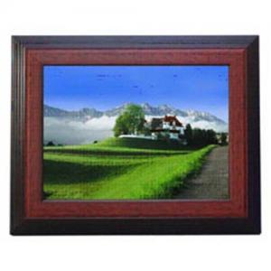 China 17 inch digital photo frames HK17B wholesale
