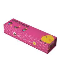 China Fancy Design Paper Packing Box Small Cardboard Boxes With Lids For Gifts on sale