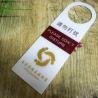 China PLEASE DON'T DISTURB door hangers wholesale
