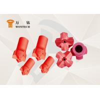 China Chromium Steel Top Hammer Drilling Tools For Soil Investigation Easy Operation wholesale