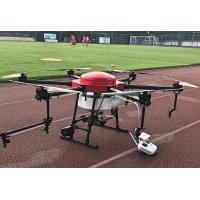 China Autonomous Obstacle Avoidance 20L Waterproof Farm Autonomous Spary Drone, Hexacopter Agriculture Plant  Protection wholesale