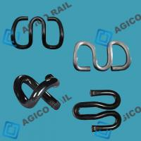 Buy cheap rail clips, AGICO dedicates to produce high quality rail clips according to different standards or client requirements from wholesalers