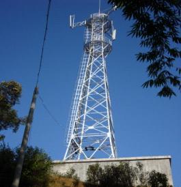 China Communication Tower wholesale