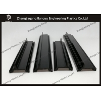 Buy cheap Multi-cavity PA66 GF25 Polyamide Extrusion Thermal Breaking Strip from wholesalers