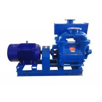 China 2BE1 Series Water Motor Suction PumpHigh Pumping Speed Compact Structure wholesale