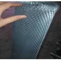 China Hexagonal Expanded Metal Plate Mesh wholesale
