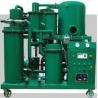China Lubricating Oil Purifier / Hydraulic Oil Purification wholesale