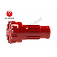 Buy cheap Cemented carbide steel SP882 shank DTH Drill Bits Diameter 216-311mm from wholesalers