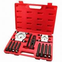 China 5T Bar-type Puller/Separator Set for Axle, Bearing, Bush and Hub Service wholesale
