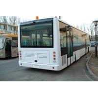 Left / Right Hand Drive International Shuttle Bus Xinfa Airport Equipment