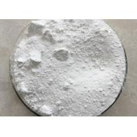 China Cas 471-34-1 Nano Calcium Carbonate Powder 97% Purity 60 - 80 Nm Particle Size wholesale