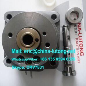 China Ve Rotor Head 096400-0240 wholesale