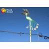 China Waterproof IP65 Solar LED Garden Lights Motion Sensor For Courtryard wholesale