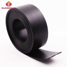 China TPU plastic coated webbing for belt, bags, pet collar wholesale