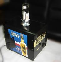 China Fast Cooling low noise liquor tap machine With 1800ml Capacity stainless steel! wholesale